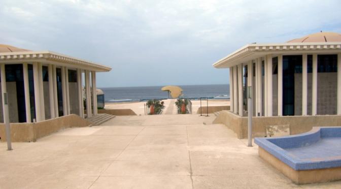 La ville de Dakar et ses espaces de mémoire